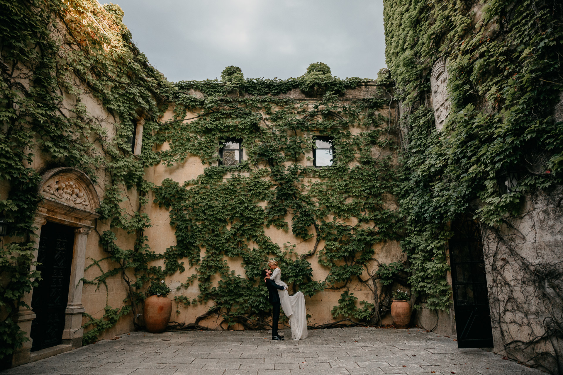 Fotografia de boda en Villena